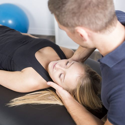 what is a mobile physio for home page